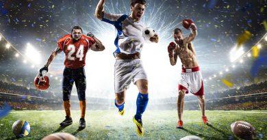 เกมพนันกีฬา